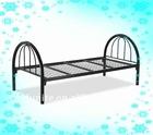 Metal/Steel Single Bed