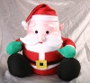 Microbead Christmas Santa Claus(holiday toys)