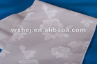 100%cotton durable and luxury bed grey fabric linen fabric for home textile