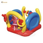 Inflatable Ball Play Toy-8103 4 in 1 Ball Pit