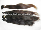 Hot Selling Reasonable price Hot Sell unprocessed Virgin Human bulk hair/unprocessed virgin bulk human hair
