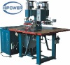 high frequency machine for embossing and pvc welding