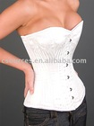 Single corset lingerie 82203