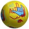 Crane# Neoprene Machine-stitched soccer ball