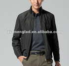 2012 thin jacket for mature men
