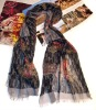 2011 fashion female's scarf