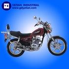 EEC 125CC 150CC KA-7a motorcycle