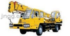 XCMG QY 12 Hydraulic mobile crane
