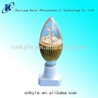 high quality led light bulb with 3 years warranty