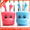 Cartoon animal mini speaker