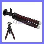 "6.5"" Mini Flexible Tripod Stand for Canon Nikon Samsung"