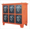 ZXE1 SERIES MULTI - STATION AC/DC ARC WELDING MACHINE