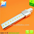 3500K 6500K G23 4w 5w plug pl light, ON SALE