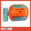 mini speaker system
