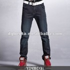 2012 Famous Brand Design Man's Denim Jeans In Humen