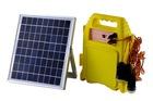 solar Portability lantern series / Small Solar Home System