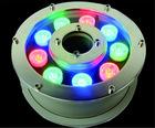 12*1W IP68 12W led underwater light
