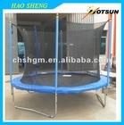 Sportspower Trampoline with Safety Enclosure