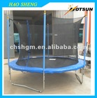 Sportspower Trampoline with Safety Enclosure