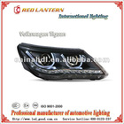 Tiguan LED Headlight