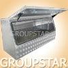 Camper Trailer Aluminium toolbox