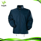 Custom windbreaker jacket with hood