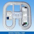 microwave sensor ceiling light (KA-LS-2D15W)