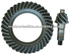 mitsubishi canter 4d34 ps120 spiral bevel gear MC835114 MC863589 mitsubishi truck crown wheel pinion ring