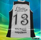 basketball wear custom basketball jersey