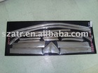 SIDE WINDOW CHROME MOULDING TRIMS COROLLA 2008