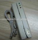 MSR609 High-speed USB Magnetic Strip Card Reader / Writer