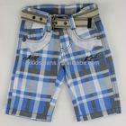 2013 Summer Multi-Color Boys Lax Shorts