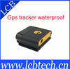 New water-repellent GPS Tracker Anywhere