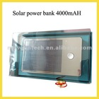Solar Chargers For ipad2/3