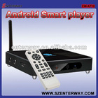 Google Android 2.3 built-in-wifi google TV equipment (EW-AP10)