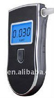 AT 818 accurate portable alcohol breath tester