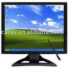 LCD Monitor-17' Touch Screen Monitor appliance for cashing,pc monitor,shopping,in restaurant,karaoke