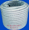 PVC clear reinforced hose