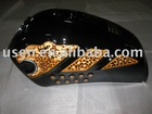 Jaguar, CG and CG king tank, black color, tiger design, new design
