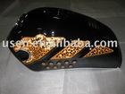Jaguar, CG and CG king tank, black color, tiger design, new design
