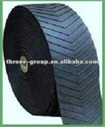 chevoron Rubber conveyor belt