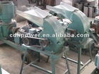 2012 small wood hammer mill/wood crusher/wood chio hammer mill