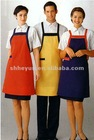 cotton cloth apron