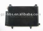 Sell auto condenser for TOYOTA FUNCARGO P0245
