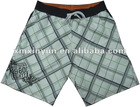 casual woven shorts and pants for men