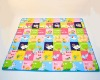 Baby playing and learning Mat(SBB004)