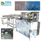 Clear Cylinder Box Forming Machine,Clear Cylinder Box forming