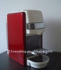 Capsule and pods Espresso Machine (Single serve)