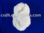 100% wool worsted yarn for knitting