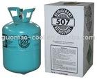 REFRIGERANT R507 long-term alternative to R502
